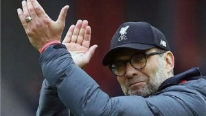 Klopp: Sign New Player Not My Decision