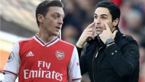 Arsenal: More Red Cards Than Goals