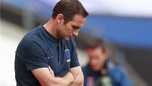 Lampard Urges To Cancel Afternoon Game