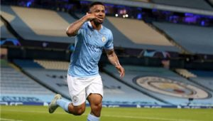 Man City Secured Top Spot In Group C