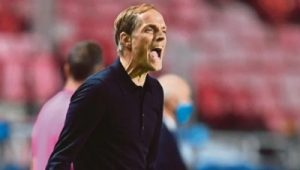 Thomas Tuchel's Position Is Not Safe