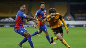 Ait-Nouri Lifts Wolves To Third Place