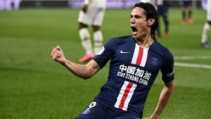 Cavani Chances To Prove His Ability