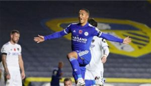 Leicester Beat Leeds, Fulham Win