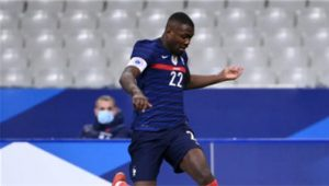 Finland Ruined Thuram's First France Cap