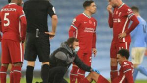 Liverpool Players Miss Melwood