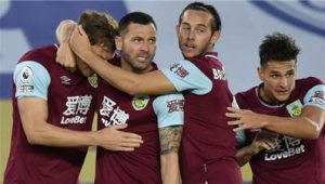 Burnley Is Too Difficult For Aston Villa