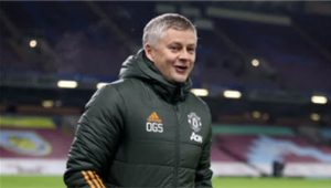 Solskjaer: Right Time To Meet Liverpool