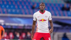Konate Getting Closer To Join Liverpool