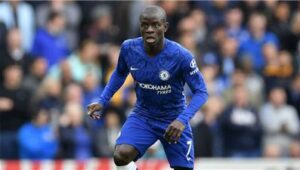 Kante Doesn't Care About Ballon d'Or