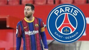 Father Confirmed Messi Joined PSG